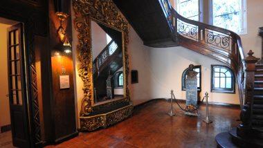 Ahmed Shawki Museum