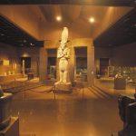 Nubian Museum In Aswan